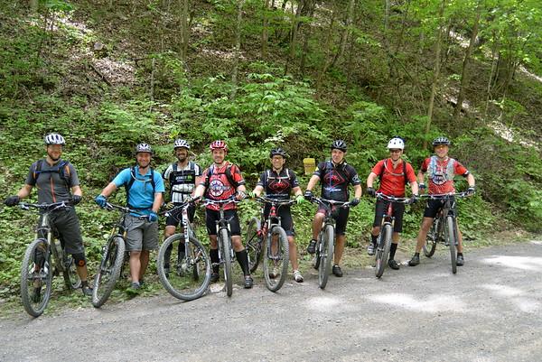2014 Mountain Bike Races