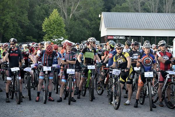 2015 Mountain Bike Races