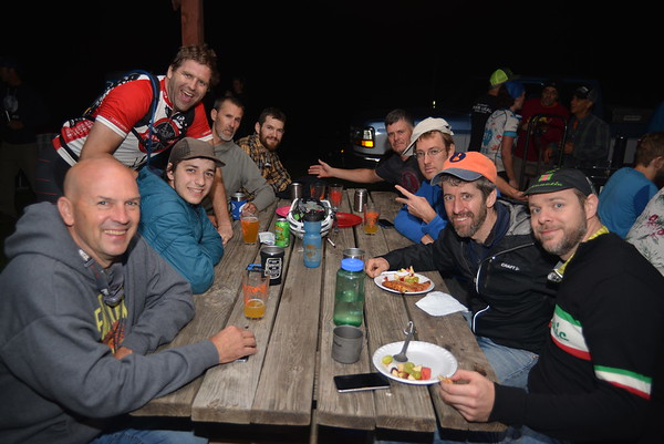 2016 SM100 Campground Post Race