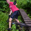 HAY!!!  CAMERA GUY......YOU DID NOT TELL ME THE BRIDGE WAS  SLIPPERY