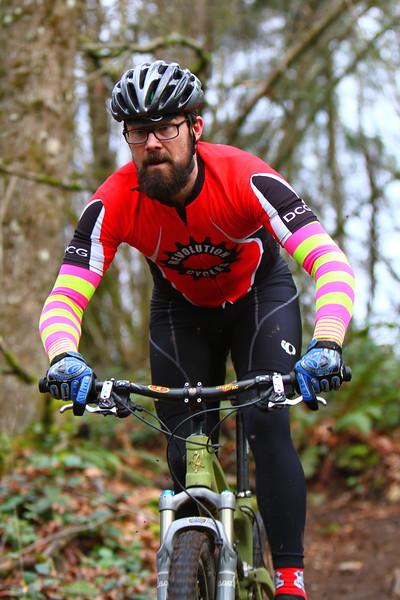 Mountain Bike Races