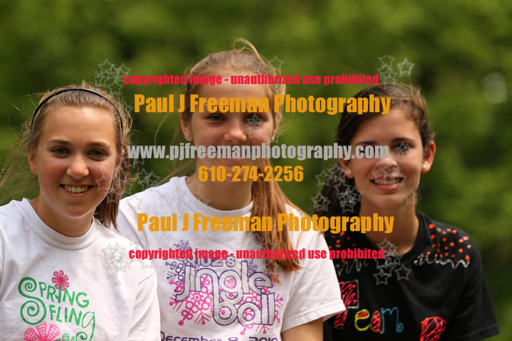 French Creek Race fans - May 2011