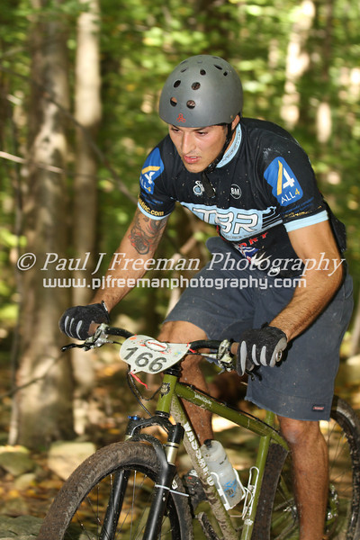 Nick McCormick - Trestle Bridge Racing