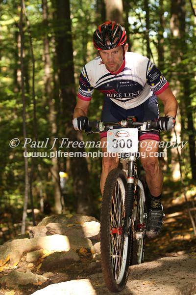 Mike Stevens - Bike Line