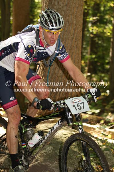 Marty Mrugal - Bike Line