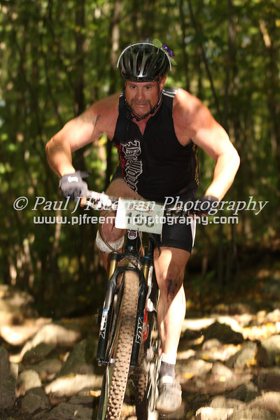 when Chuck Norris took up MTB'ing...  he called Brian Fults for advice..