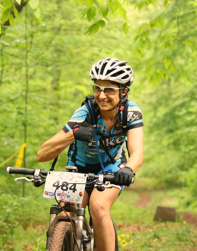 Maria Gaasche Team BikeSport
