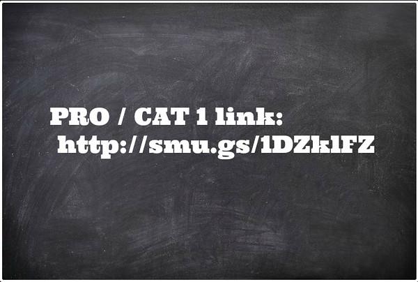 "PRO / CAT 1 French Creek 2015: <a href=""http://smu.gs/1DZklFZ"">http://smu.gs/1DZklFZ</a>"