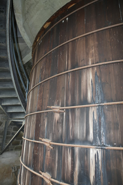 this might be the actual original water tower...