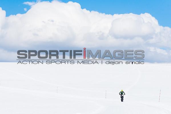 USAC Fat Bike National Championships at Powder Mountain Resort in Utah