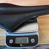 Bontrager Arvada, steel rails, 138mm width, 290 grams