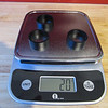 3x 10mm stem spacers 20 grams