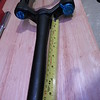 Fox Racing 34 Stepcast stem length before cutting
