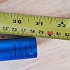 Spank 780 Vibrocore Bars 784mm