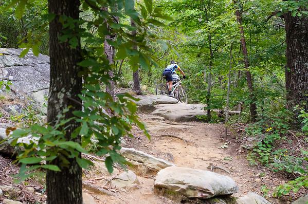 Chattanooga River Rocks XC