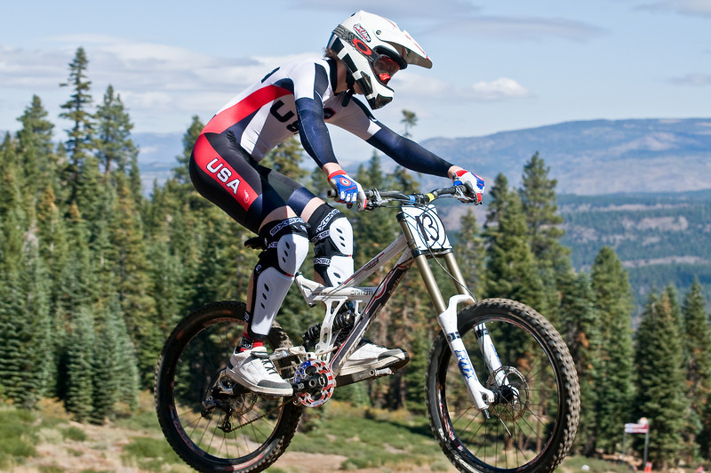 Graeme Pitts, Northstar Livewire Classic 2008