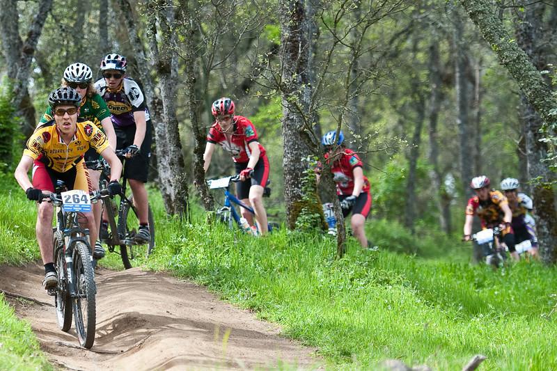 JV riders