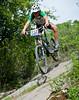 Herculaas Botha showing great downhill form