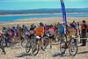 Starting line, Granite Bay