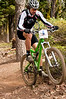 Chris Sheppard, fourth in All Mountain competition, Downieville Classic 2009