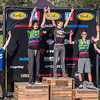 Freshman Podium, Race #1