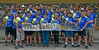 The 2008 NUHS Miners Mountain Bike Team and Coaches