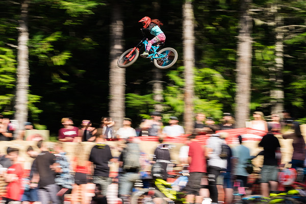 Whip Off World Championships Presented by Spank - Crankworx Whistler 2019