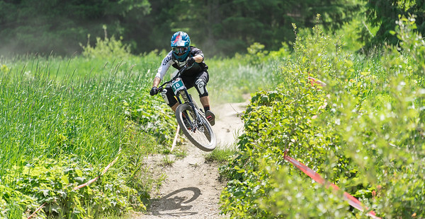 British Columbia Downhill Cup