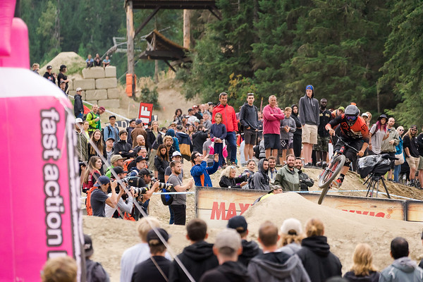 Event: Clif Dual Speed and Style Presented by Muc-Off