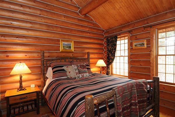 Ennis Homestead The Madison Cabin