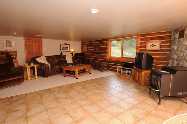 Grassy Mountain Lodge