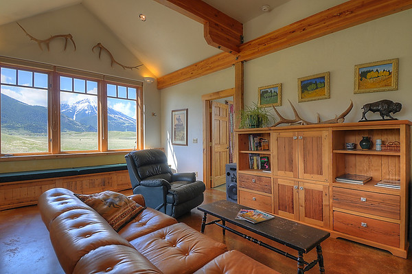 Chico Peak - Mountain Home Vacation Rental