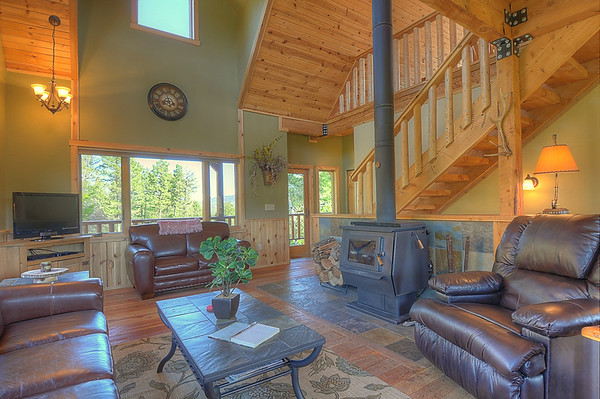 Mountain Brook Montana Vacation Rental