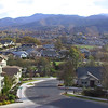 View from Mountain Meadows Drive