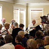 Mount Ashland Room with Meadowlarks Holiday Concert