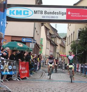 Heiko Hog_David Horvath_Eliminator_finish_KMC Bundesliga_Wombach_Sprint - 005