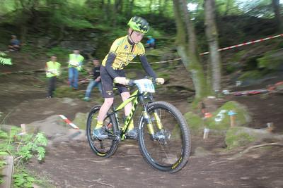 Tim Ruge_NWS17 Gedern_Trial_U15+U17
