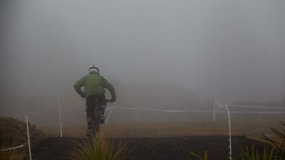 2012 MTB cup - Dunedin