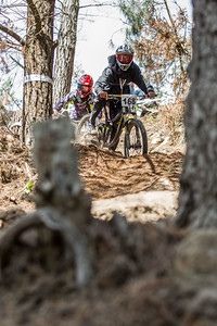 2014 NZ DH MTB Open
