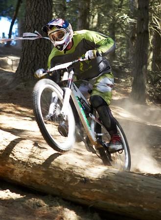 BikeHQ Round 1 - 2007