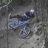 2006 Chch national round Downhill MTB