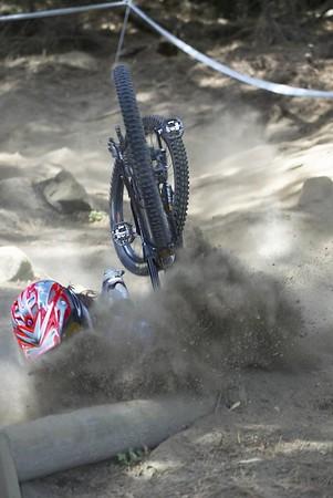 Downhill MTB - Jan06
