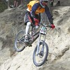 2006 Chch national round Downhill MTB - #354 - Miller