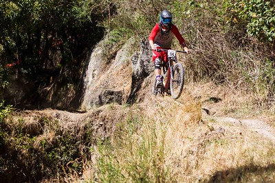 *UNPROCESSED* 2015 DH MTB Champs round 2 Chch