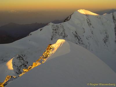 2004-CH Rimpfischhorn - Monte Rosa