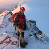Zumsteinspitze (4502 m)
