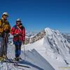 Parrotspitze (4610 m)