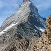 Approaching Matterhorn