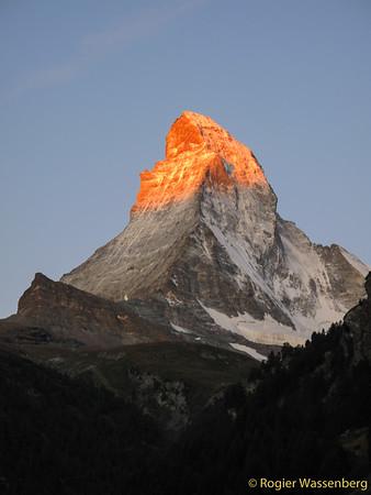 2009-CH Matterhorn