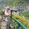 Esquain (view point for vultures)